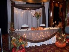 fall wedding centerpieces on a budget autumn wedding decor 300x225 autumn wedding decoration