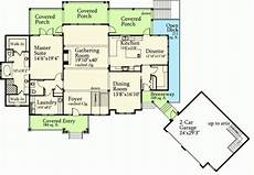 vacation house plans sloped lot plan w24111bg luxury mountain premium collection