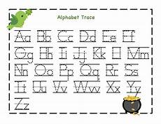 easy letter tracing worksheets 23878 traceable letter worksheets to print alphabet kindergarten alphabet worksheets kindergarten