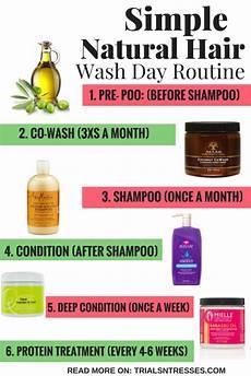 natural hair wash day routine simple natural hair wash day routine trials n tresses