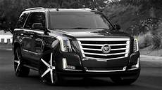 2018 cadillac all new escalade platinum price youtube