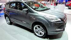 2014 Ford Kuga 4x4 Diesel Ford Escape Exterior
