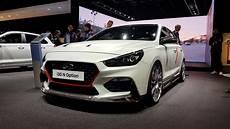 Hyundai Reveals Limited Edition I30 N Project C Car Magazine