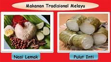 Makanan Tradisional Mari Belajar Budaya Kaum