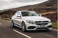 Mercedes Amg C 63 Review 2020 Autocar