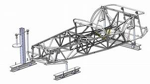 Bicycle Tech Helps Shave 10% Weight From Caterham Seven