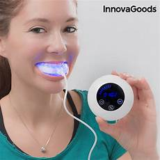 appareil blanchiment dentaire avoir les dents blanches