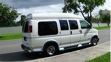 automotive air conditioning repair 1999 chevrolet express 1500 electronic valve timing sell used 1999 chevrolet express 1500 conversion van in lakeland florida united states