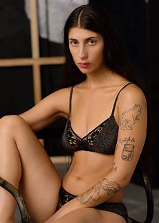 dog hair in wifes panties stories other stories celebrates scars birth marks and armpit hair in its latest lingerie ad caign