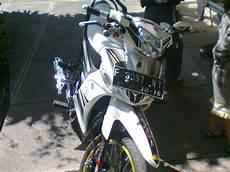 Rr Modif Standar by Yamaha Zr Modifikasi Yamaha