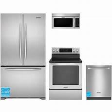 Kitchenaid Parts Florida by Kitchenaid Kfcs22evms Stainless Steel Complete Kitchen