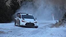 Sebastien Loeb Daniel Rallye Monte Carlo 2019
