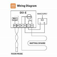 floor l wiring diagram thermostat manual dial for underfloor heating systems by heatmiser insulation superstore 174