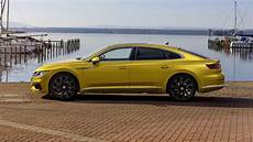 2019 Volkswagen Arteon Is Pricey Starting From 36 840