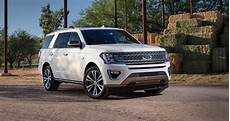 2020 ford expedition 2020 ford expedition king ranch is western inspired the