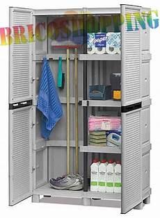 armadietti in plastica per esterno armadio resina portascope il pi 249 forte pvc esterno