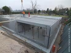 fertigkeller mit garage fertigkeller bauen scanhaus marlow