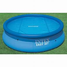 bache a bulle intex 4 57 bache piscine intex