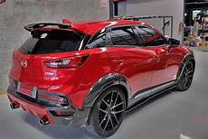 Sports Widebody Kit Mazda Cx 3 Tuning 3
