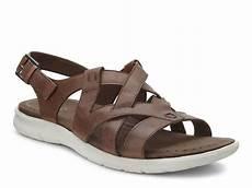 ecco babett sandal cross casual sandals