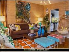 70s Retro Bedroom Ideas by Decorating Theme Bedrooms Maries Manor Hippie Bedrooms