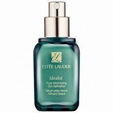 estee lauder idealist pore minimizing refinisher serum 75