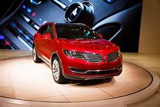 lincoln launches 2016 mkx with ecoboost black label pictures cnet