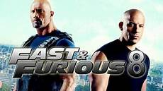 Fast Furious 8 2017 Movie4k