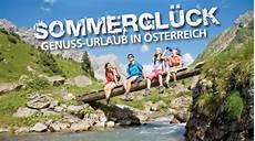 urlaub in sommergl 252 ck genuss urlaub in 214 sterreich 4 seasons tv