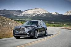 2020 bmw x7 suv 2020 bmw x7 g07 goes official with 7 seats and