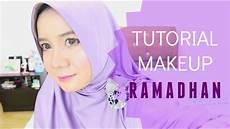 Tutorial Makeup Ramadhan Reunian Bukber Alyn Devian