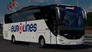 Eurolines  JungleKeyfr Image 100