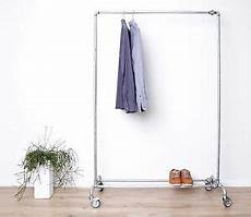kleiderst 228 nder industrial design vintage garderobe