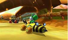 Mario Kart 7 3ds Review