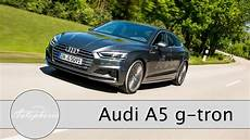 A5 G - audi a5 sportback g fahrbericht cng antrieb im