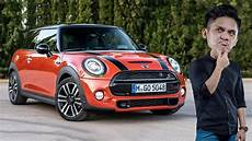 Drive 2018 F56 Mini Cooper S 3 Door Lci Review