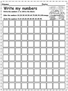 counting numbers 1 100 worksheet 8063 number worksheets 1 100 printable activity shelter