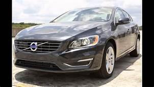 2016 Volvo S60 T6 Drive E Savile Grey Metallic  YouTube