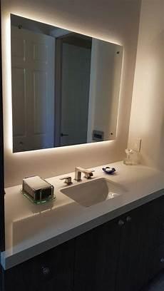 20 photos led lights for bathroom mirrors mirror ideas