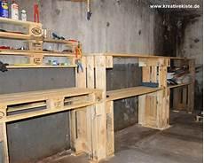 küche selber bauen aus europaletten europaletten m 246 bel