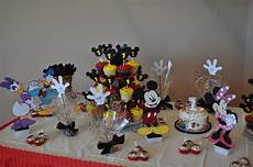 Mickey Mouse Decorations by Tx Scrapper Mickey Mouse Clubhouse Birthday