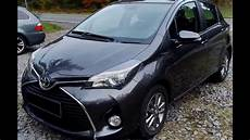 Review Toyota Yaris 2017 Hatchback In Depth Review And