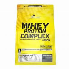 olimp whey protein complex 100 2270g