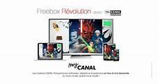 replay freebox sur pc communiqu 233 mycanal disponible pour les abonn 233 s freebox