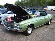 Chevy Sport 1970