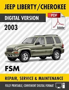 auto repair manual online 2006 jeep liberty electronic valve timing 2003 jeep liberty owners manual jeep liberty cherokee kj repair manual 2003 download manuals am