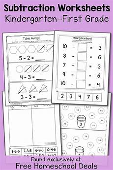 subtraction lesson worksheets 10156 free k 1 subtraction worksheets instant subtraction worksheets worksheets and