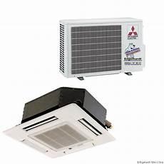 mitsubishi klimager 228 te m serie klimaanlage und heizung