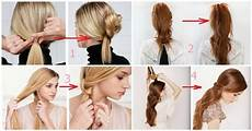 3 fast and easy ways to make amazing hairstyle makeup mania
