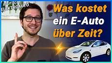 Elektroauto G 252 Nstiger Als Diesel Oder Benziner Wir